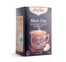 Organski čaj crni (Yogi Tea) - 37.4g