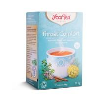 Organski čaj Zdravo Grlo (Yogi Tea) - 32.3g