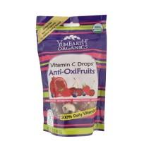 Organske tvrde bombone vitamin c - 93.5g