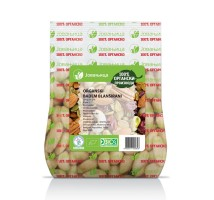 Organic blanched almonds - 100g