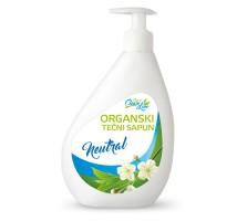 Liquid soap - neutral - 500ml