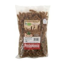 Organic wholegrain pasta Fussili - 500g