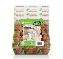 Organic apricot kernel - 100g