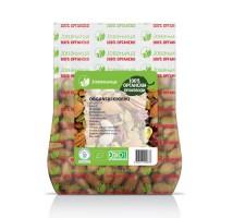 Organic peanuts - 100g