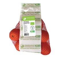 Organic tangerine - 500g