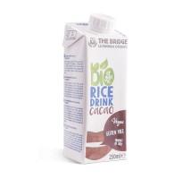Organski Pirinčani Napitak Čoko