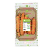 Organic carrot - 450g