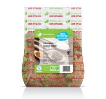 Organic coconut sugar - 200g