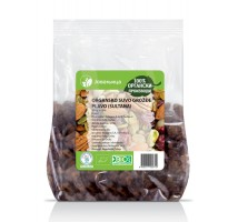 Organic blue raisins - 200g