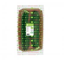 Organic zucchini - 420g